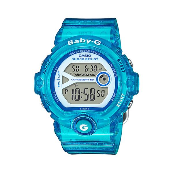 カシオ ベビーG BABY-G レディース 腕時計 BG-6903-2BJF 国内正規【送料無料】