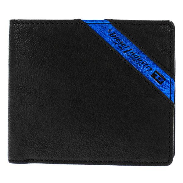 ディーゼル DIESEL メンズ 二つ折り 短財布 小銭入れ付 X03611-P1221-H6169【送料無料】