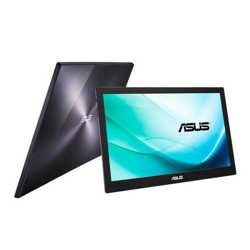 ASUS JAPAN <MBシリーズ> MB169B+ (15.6型 IPSパネル フルHD USBディスプレイ)(代引き不可)