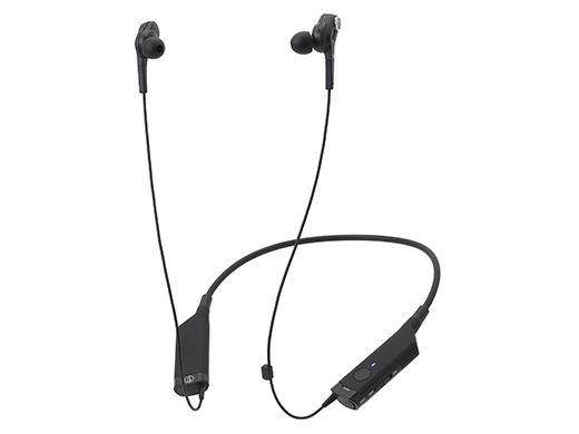 オーディオテクニカ アクティブノイズキャンセリングワイヤレスステレオヘッドセット ATH-BT08NC(代引き不可)