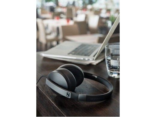 【ラッピング不可】 ゼンハイザーコミュニケーションズ 密閉型ヘッドフォン HD 4.20S(き), Borderhill b6340e95