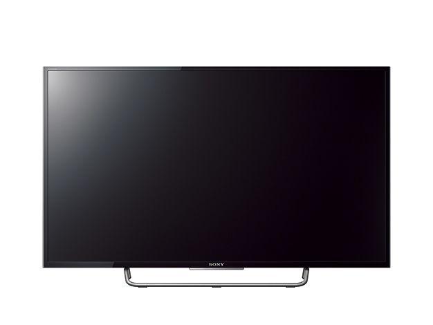 ソニー シンプルサイネージモデル 40V型 デジタルハイビジョン液晶テレビ BRAVIA W730C BZS 長期保証サービス3年ベーシック付帯 KJ-40W730C/BZS(代引き不可)