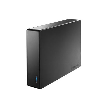 アイ・オー・データ USB 3.0対応HDD WD Red採用/電源内蔵3TB HDJA-UT3.0W