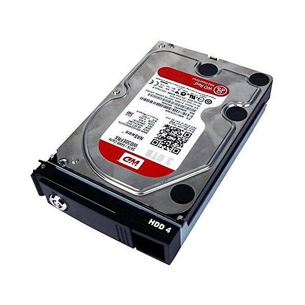 アイ・オー・データ LAN DISK Z専用交換用ハードディスク(WD Red搭載モデル) 6TB HDLZ-OP6.0R