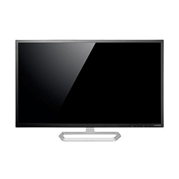 アイ・オー・データ 広視野角ADSパネル採用 31.5型ワイド液晶ディスプレイ LCD-MF321XDB