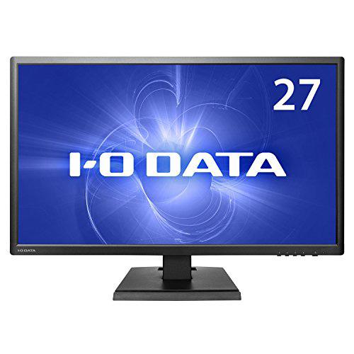アイオーデータ 「5年保証」4K対応 27型 ワイド液晶 LCD-M4K271XDB【送料無料】
