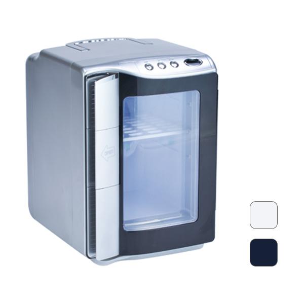 ポータブル冷温庫 20L RA-H20 冷温庫 冷蔵庫 保温庫 室内 車内 2電源対応 小型 コンパクト 3色【送料無料】