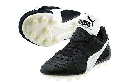 PUMA プーマ サッカー パラメヒコ サッカースパイク 880577 ブラック/ホワイト 01