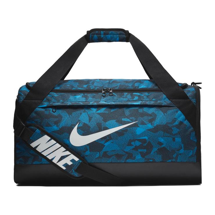 elige lo último mas bajo precio diseños atractivos rikomendo: Nike Brasilia duffel M BA6073 duffel bag NIKE 61L ...