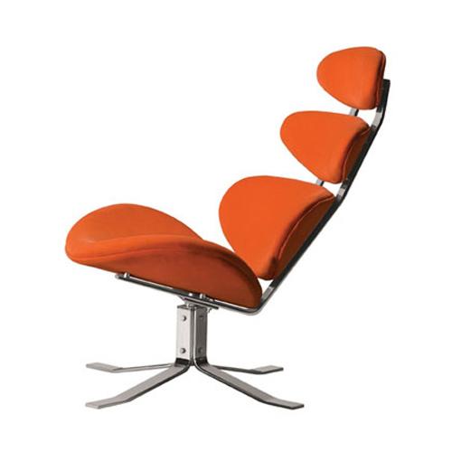 世界の ポール Chair・M・ヴォルター ポール・M・ヴォルター コロナチェア(ファブリック) Poul M. Volther M. Corona Chair リプロダクト(き)【1年保証付】【送料無料】, 森吉町:888cdc01 --- kventurepartners.sakura.ne.jp