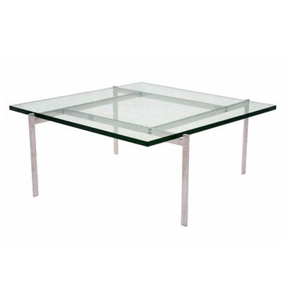 デザイナーズ テーブル PK61 ポール・ケアホルム(代引不可)【送料無料】【S1】