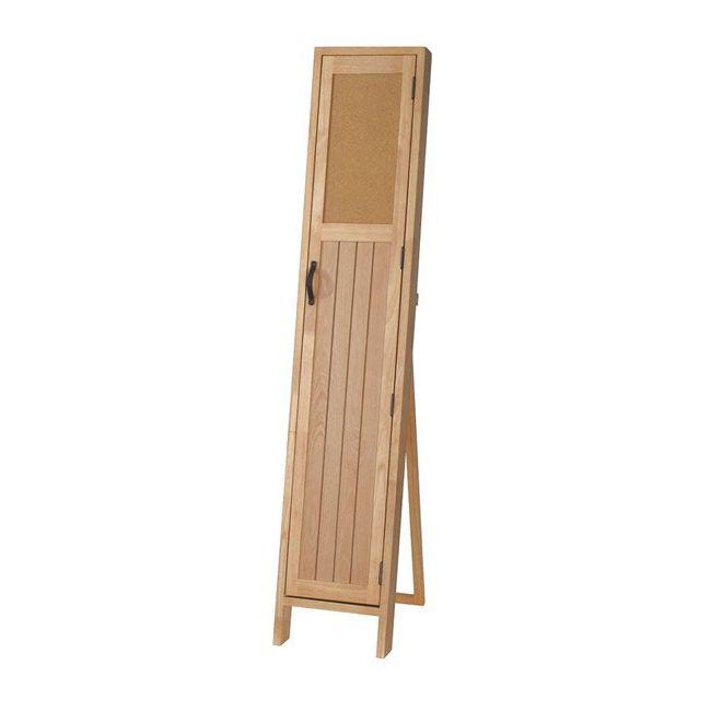 POCO スタンドミラー 家具 鏡 ミラー 塩川 インテリア(代引不可)【送料無料】