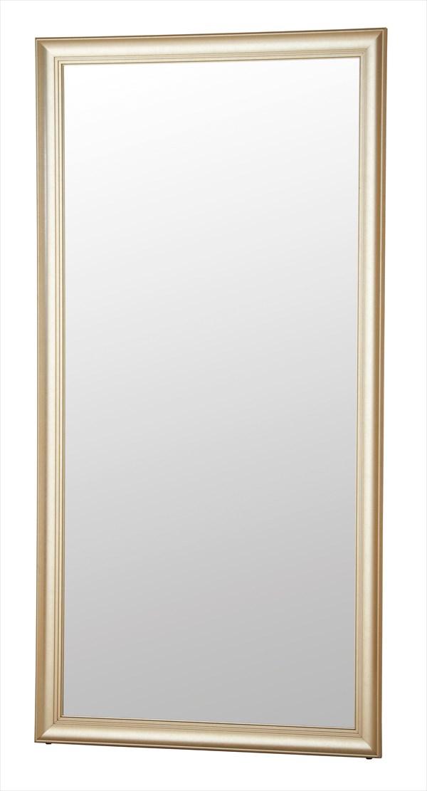 スーパーミラー ブランカ 900 CG 家具 鏡 ミラー 塩川 インテリア(代引不可)【送料無料】