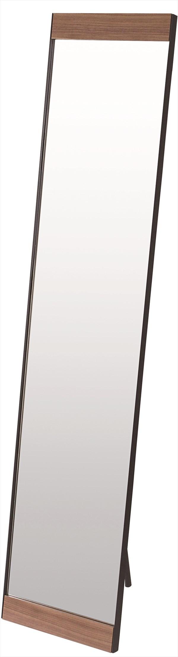 ウォールミラー シルエット ビンテージS350 家具 鏡 ミラー 塩川 インテリア(代引不可)【送料無料】