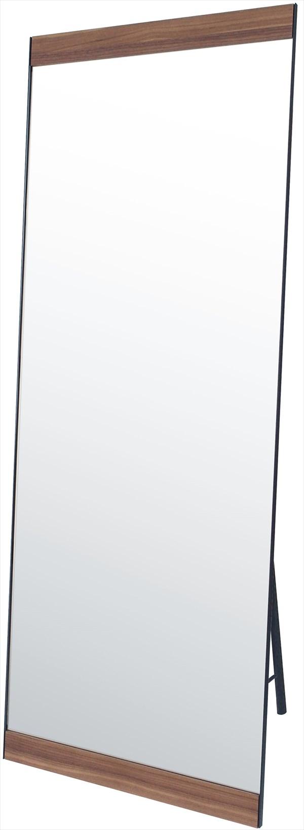 ウォールミラー シルエット ビンテージS600 家具 鏡 ミラー 塩川 インテリア(代引不可)【送料無料】