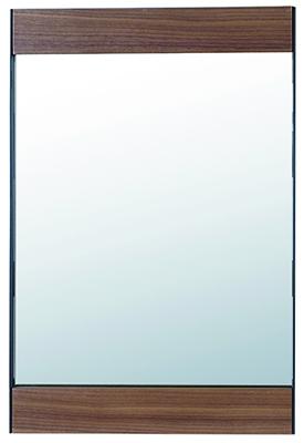 ウォールミラー ビンテージH400 家具 鏡 ミラー 塩川 インテリア(代引不可)【送料無料】