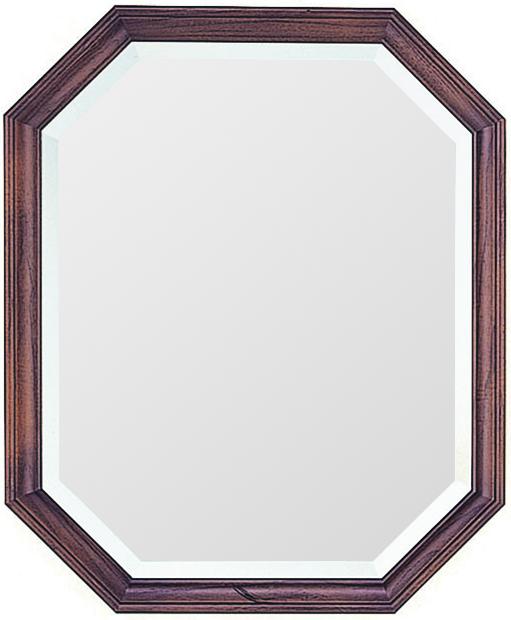 ウォールミラー H4555 家具 鏡 ミラー 塩川 インテリア(代引不可)【送料無料】