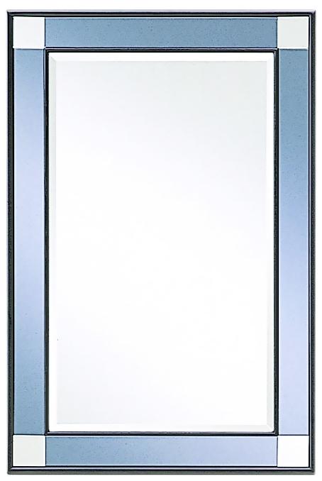 ウォールミラー サラ 3-K ウォールミラー 壁掛け 家具 鏡 ミラー 塩川 インテリア(代引不可)【送料無料】