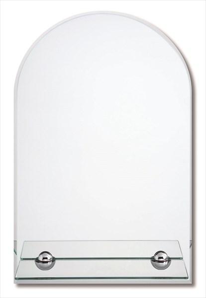 ウォールミラー SUC-008 家具 鏡 ミラー 塩川 インテリア(代引不可)【送料無料】