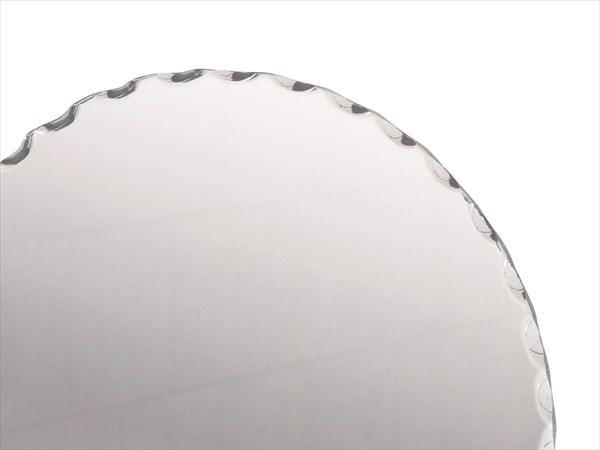 ウォールミラー SUC-NM4040 家具 鏡 ミラー 塩川 インテリア(代引不可)【送料無料】