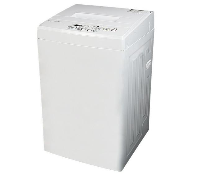 エスケイジャパン 全自動洗濯機 6.0kg SW-M60A 白 風乾燥機能付(代引不可)【送料無料】