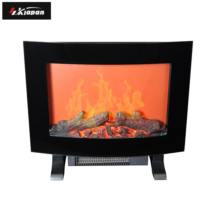 エスケイジャパン 暖炉ヒーター(ガラス) SKJ-CX1200DG 電気ストーブ 暖炉型 電気暖炉 暖房 おしゃれ【送料無料】