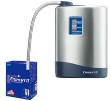 三菱ケミカル・クリンスイ 据置型浄水器(エミネントII) EM802-BL