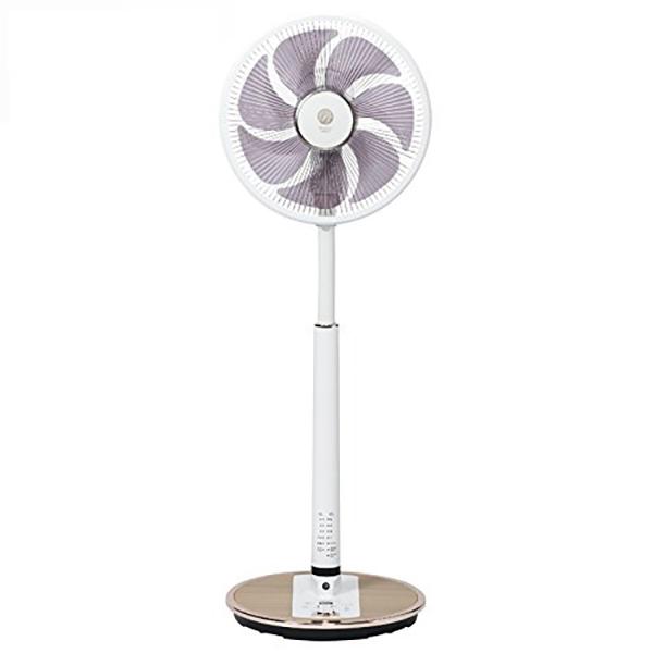 トヨトミ DCハイポジション扇風機 FS-DST30IHR-WM ナチュラルウッド【送料無料】