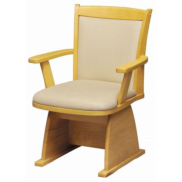 丸栄木工所 ダイニングコタツ用椅子 BS-22LB【送料無料】【int_d11】