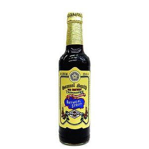 イギリス サミュエル スミス オートミール スタウト 瓶 輸入ビール 355ml×24本