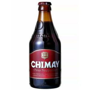 ベルギー シメイ レッド 瓶 輸入ビール 330ml×24本