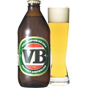 オーストラリア ヴィクトリア ビター 瓶 輸入ビール 375ml×24本