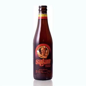 ベルギー サタン 瓶 輸入ビール 330ml×24本