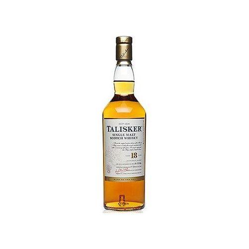 タリスカー 18年 ウイスキー類 イギリス産 700ml×1本 45.8度 【単品】【送料無料】