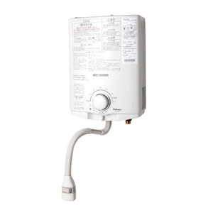 パロマ ガス給湯器 PH-5BV ガス湯沸器 プロパンガス(LP)タイプ 音声お知らせ機能付 元止式(代引き不可)【送料無料】