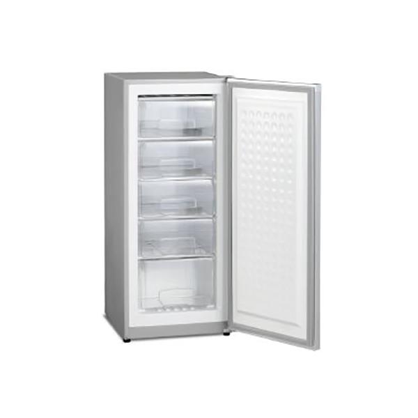 三ツ星貿易ホームフリーザー エクセレンス 家庭用冷凍庫144L MA-6144(代引不可)【送料無料】