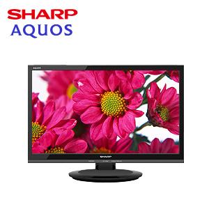 シャープ SHARP 2T-C19AD 液晶テレビ 19型 AQUOS ブラック【送料無料】