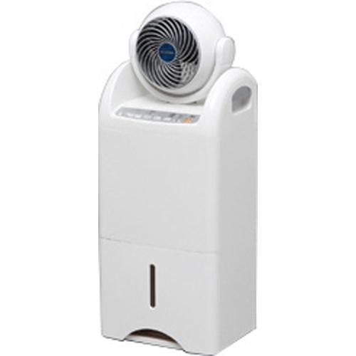 アイリスオーヤマ 衣類乾燥除湿機 ヒーター付き DCC-6515C ホワイト【送料無料】(代引不可)