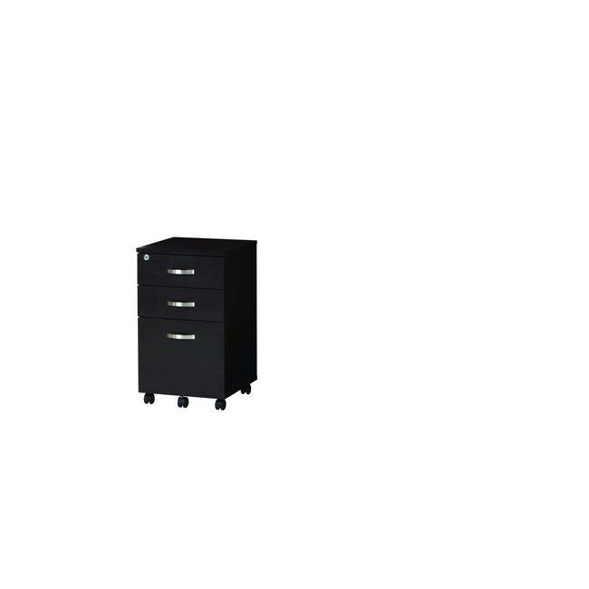 インワゴン WDS-MEW デスクチェスト デスクサイド デスク用ワゴン デスク用チェスト デスク用ラック デスク棚 組合せ可能 勉強机(代引不可)【送料無料】【inte_D1806】