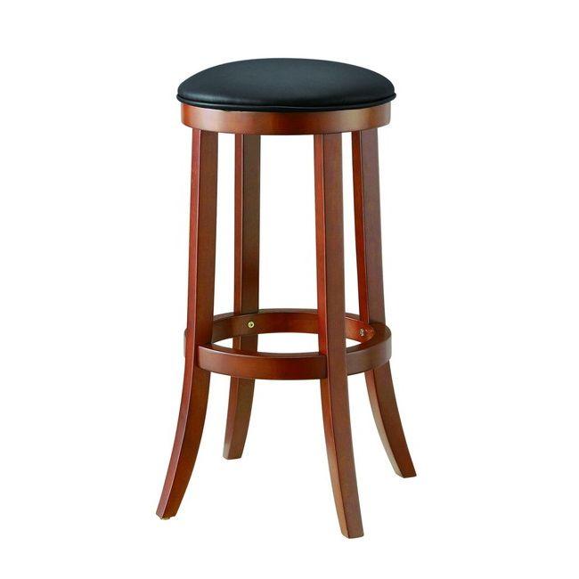 カウンタースツール WKC-77 木製 カウンター椅子 カウンタースツール モダン キズ防止 バーチェア 高級 カウンタースツール(代引不可)【送料無料】