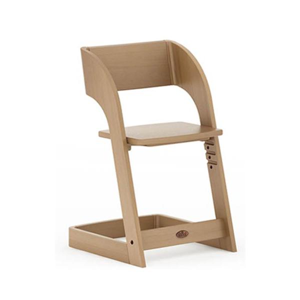 BOORI ブーリ I レモアチェア 4段階調節子供用学習椅子 大人用デスクチェア兼用(代引不可)【送料無料】