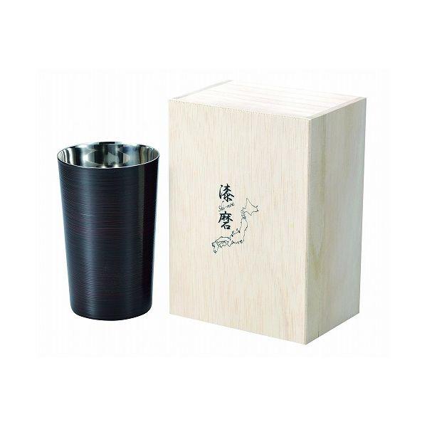 アサヒ こだわりの極み 食楽工房 2重焼酎カップ曙塗り SCW-T701【送料無料】【S1】