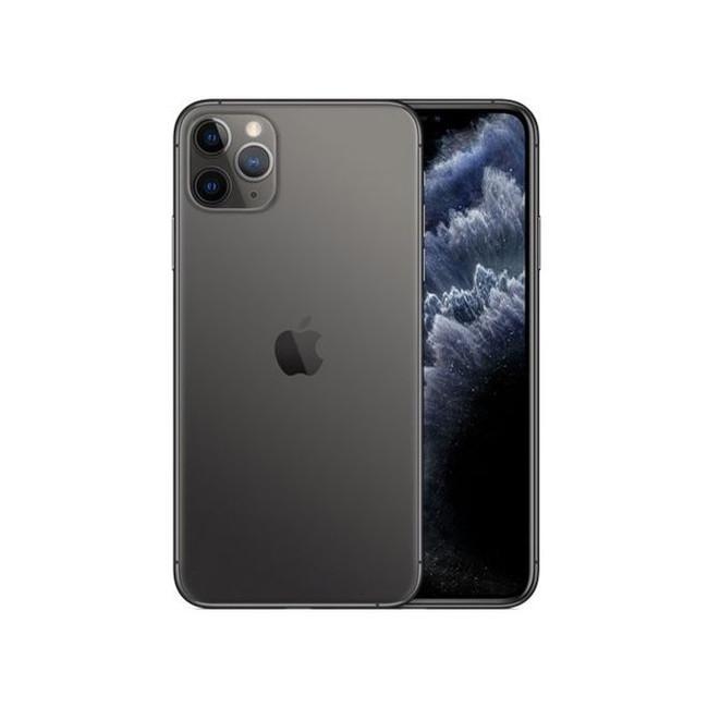 iPhone11 Pro Max 64GB スペースグレー (本体 SIMフリー 新品未使用 Apple アップル スマートフォン スマホ アイフォン)(代引不可)【送料無料】