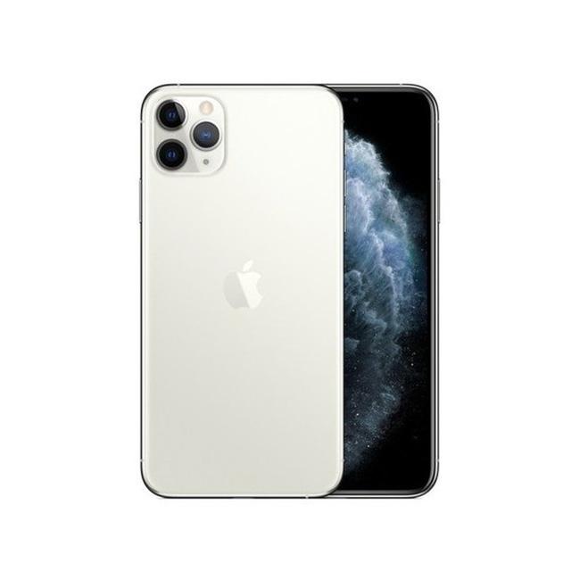 iPhone11 Pro Max 64GB シルバー (本体 SIMフリー 新品未使用 Apple アップル スマートフォン スマホ アイフォン)(代引不可)【送料無料】