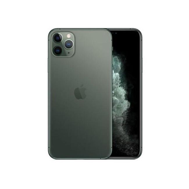 iPhone11 Pro Max 256GB ミッドナイトグリーン (本体 SIMフリー 新品未使用 Apple アップル スマートフォン スマホ アイフォン)(代引不可)【送料無料】