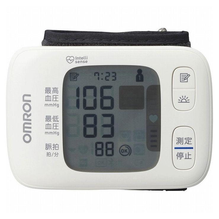 オムロン 手首式血圧計 ギフト 贈り物 喜ばれる プレゼント 人気(代引不可)【送料無料】