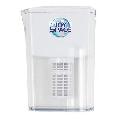 ポット型浄水器 JOYSPACE mineral ジョイ スペース ミネラル 浄水器 浄水機 ろ過 キッチン 台所(代引不可)【送料無料】
