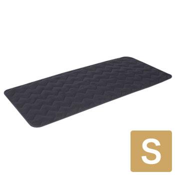 メディカーボン ベッドパッド シングル 温熱 炭繊維 温かい 気持ちいい ベッド用(代引不可)【送料無料】