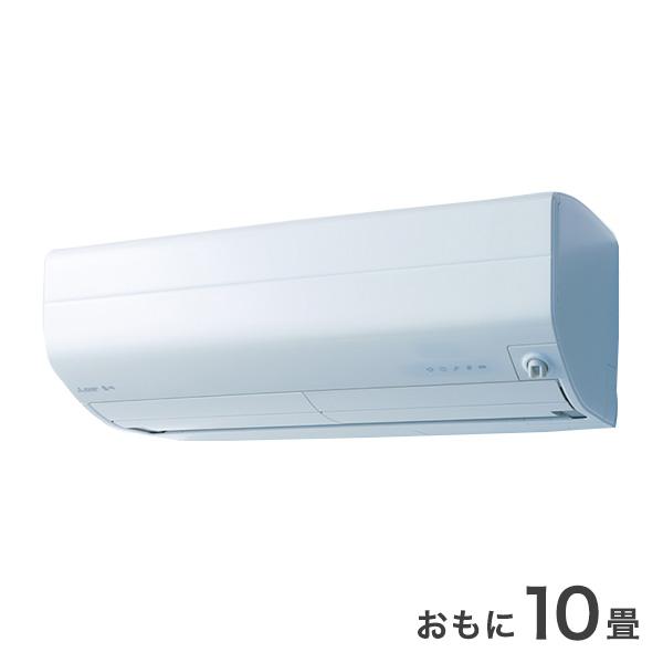 三菱 ルームエアコン MSZ-ZD2820S-W【送料無料】