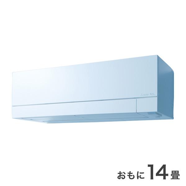 三菱 ルームエアコン MSZ-FD4020S-W 設置工事不可【送料無料】【S1】